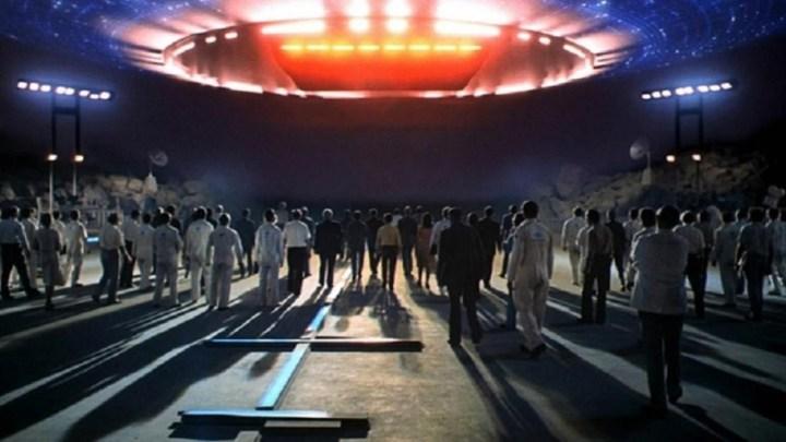 RENCONTRES DU 3ÈME TYPE – Un classique de la SF signé Spielberg