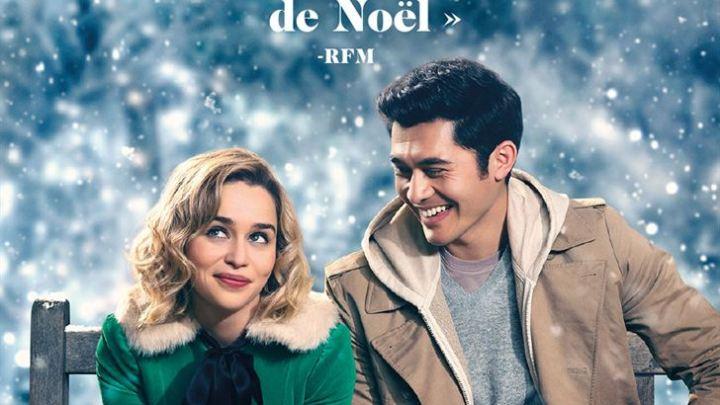 LAST CHRISTMAS (Comédie / Romance – Pas terrible)