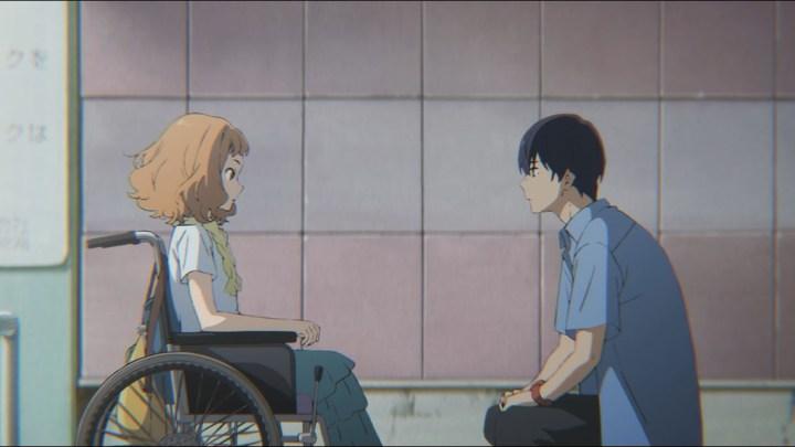 Josée, le tigre et les poissons – L'animation Japonaise traite le handicap (Animation, Drame, Romance – Bien – Cinéma)