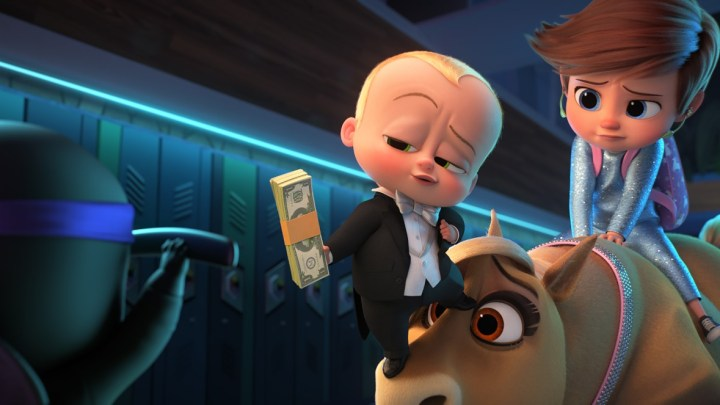 Baby Boss 2 : une affaire de famille – Les adultes s'y mettent