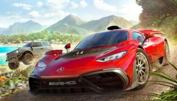 Forza Horizon 5 : Gameplay