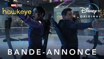 Hawkeye - Première bande-annonce