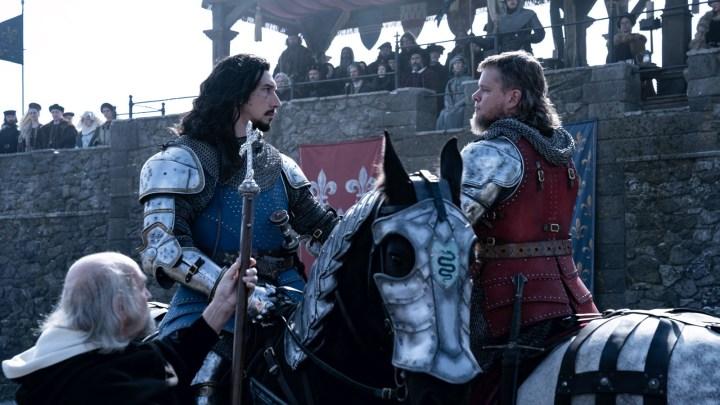Le Dernier duel – Ridley Scott signe un chef d'œuvre historique