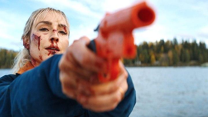 The Trip – Massacre cynique entre mari et femme par le réalisateur de Seven Sisters