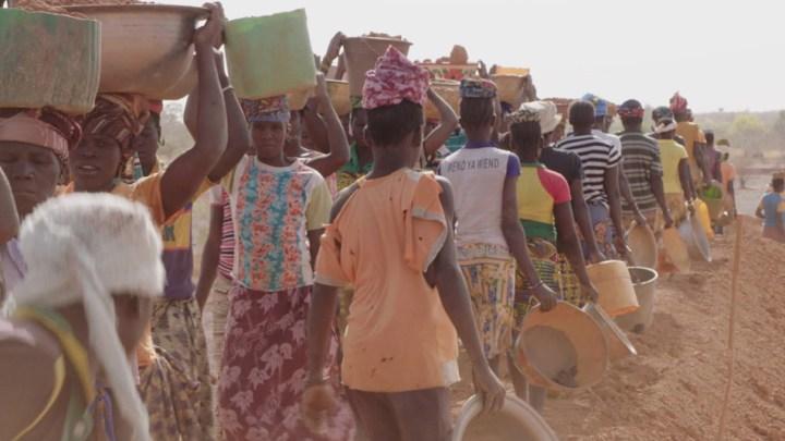 Le Périmètre de Kamsé – Voyage au cœur d'un village déserté au Burkina Faso