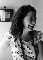 Natalia Viana. Foto de Martin Carone dos Santos. Crédito obrigatório.