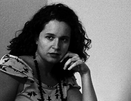 Natalia Viana. Foto de Martin Carone dos Santos
