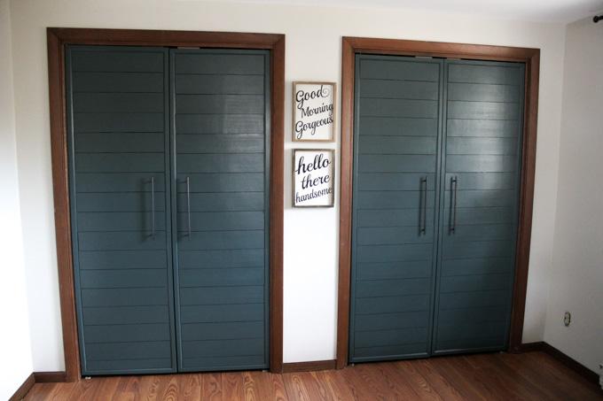 DIY-Shiplap-French-Closet-Doors-3