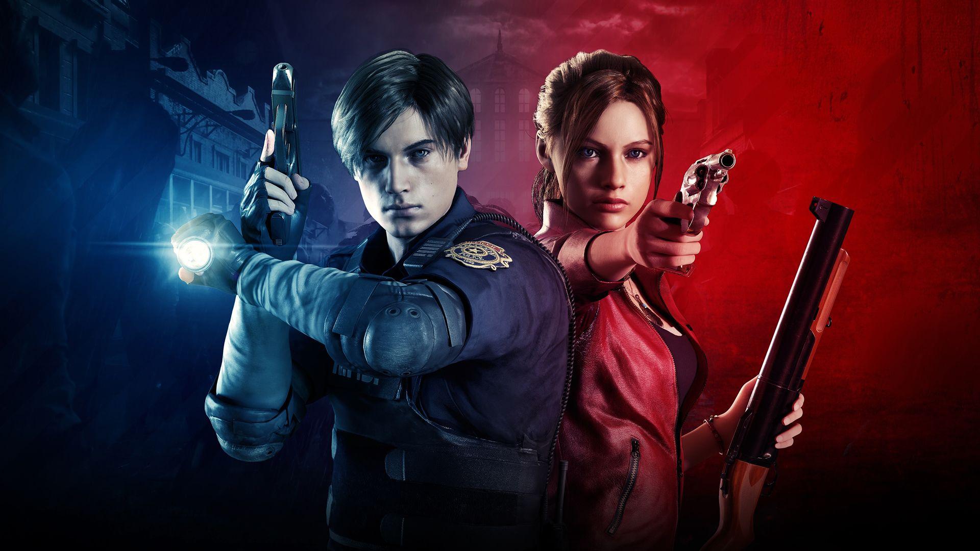 Resident Evil 2 – Vendute 3 milioni di copie nella settimana di lancio