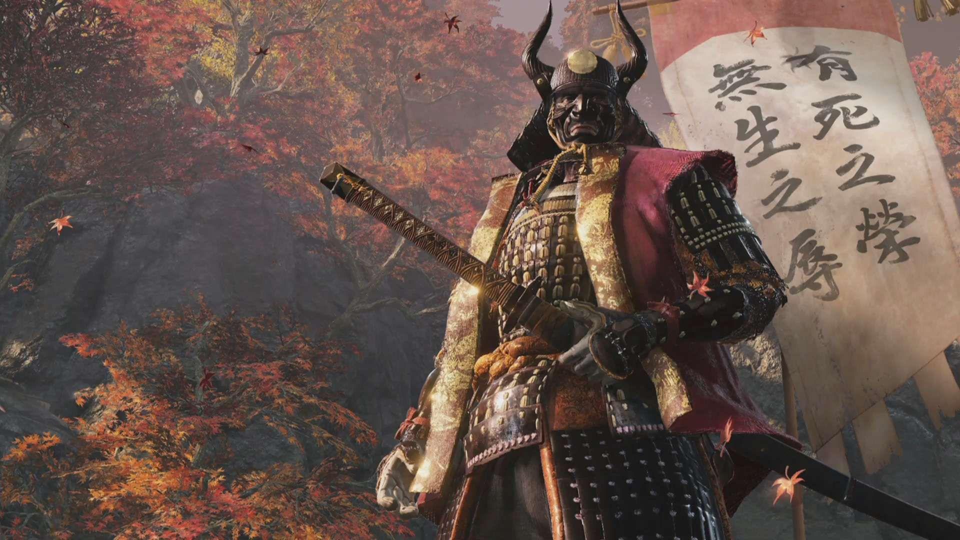 Sekiro: Shadows Die Twice – Nuovo video di gameplay