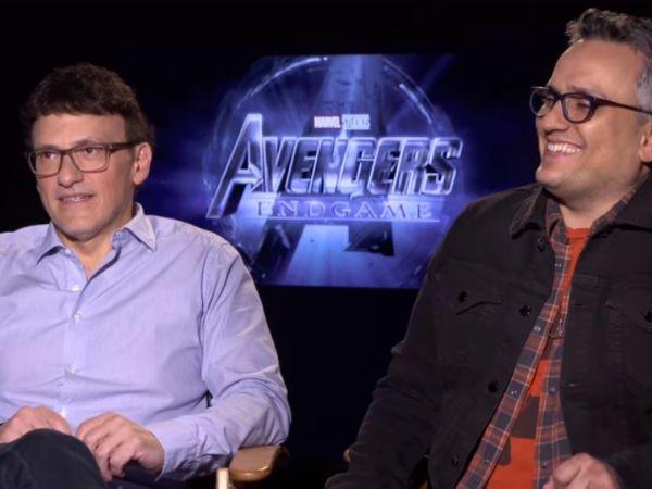 Quali personaggi Fox avrebbero usato i Russo in Avengers?