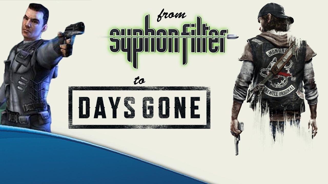 Days Gone 2 o un nuovo progetto? Gli sviluppatori di Bend Studiosono già al lavoro!