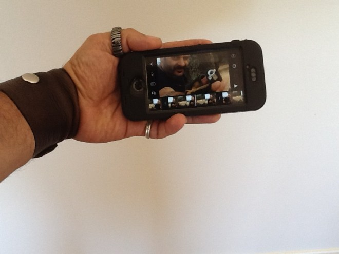 Phone vid
