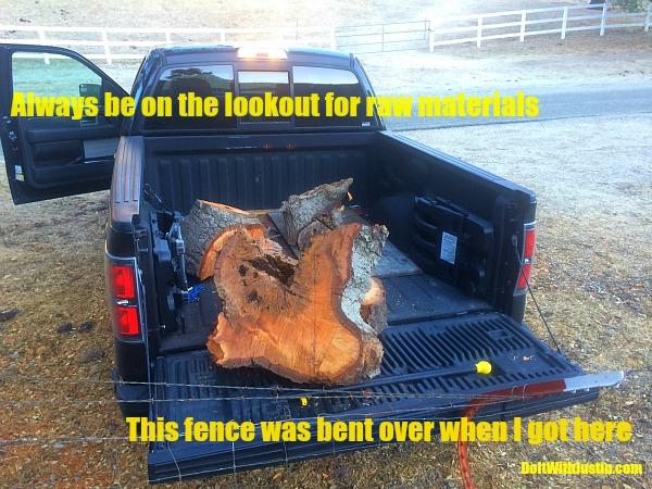 Oak truck2
