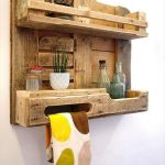 30 Creative DIY Wooden Pallet Projects Ideas (10)