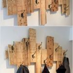 30 Creative DIY Wooden Pallet Projects Ideas (21)