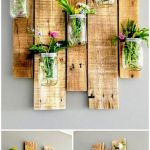 30 Creative DIY Wooden Pallet Projects Ideas (6)