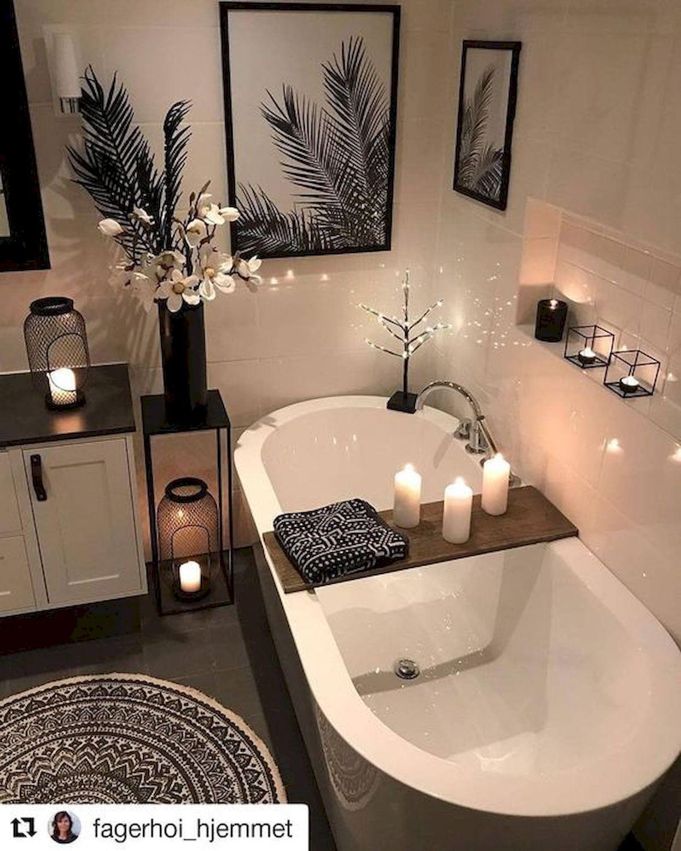 40+ DIY Bathroom Decor And Design Ideas (11)