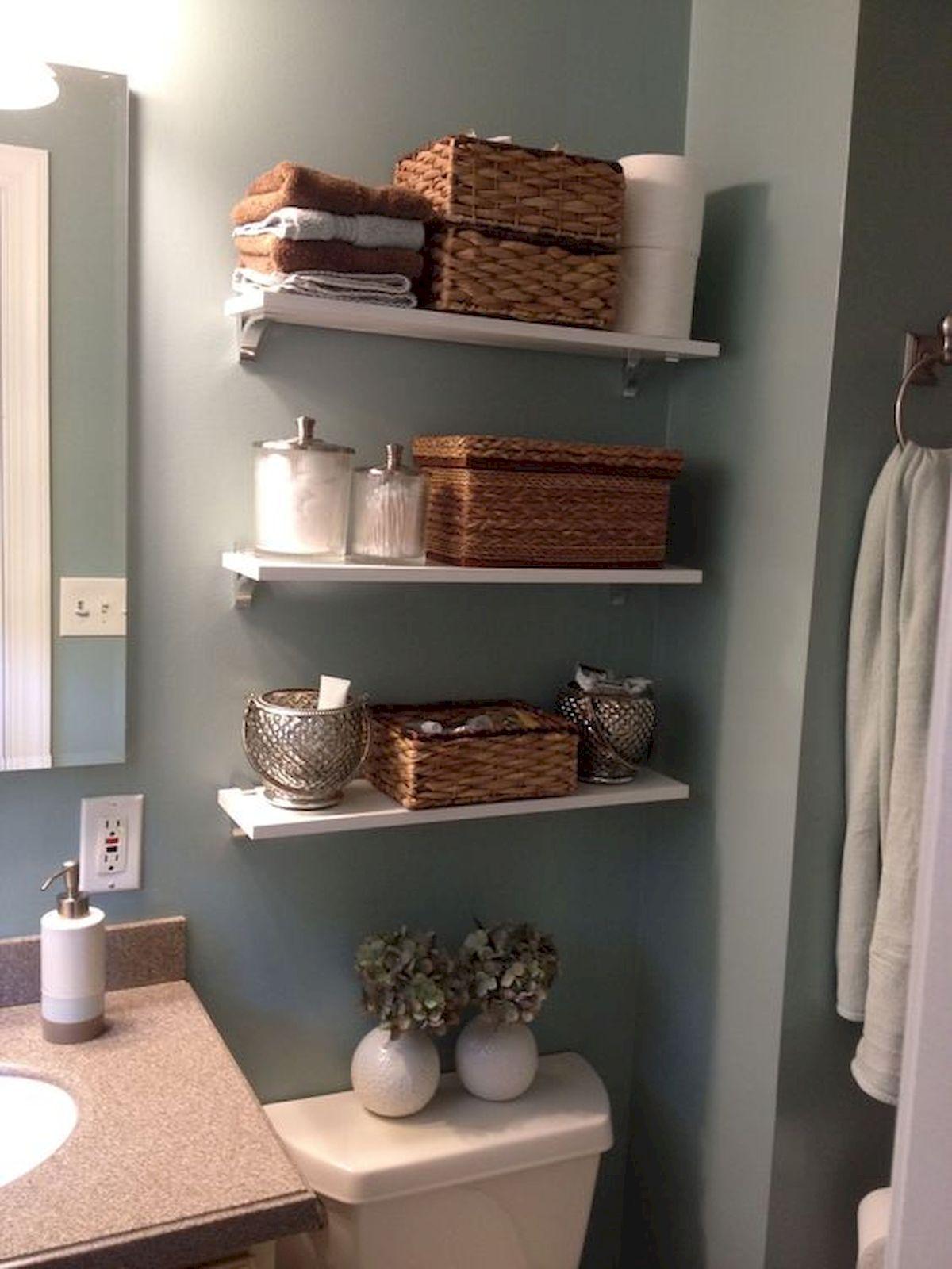 40+ DIY Bathroom Decor And Design Ideas (12)