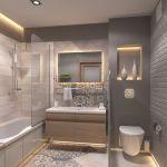 40+ DIY Bathroom Decor And Design Ideas (14)