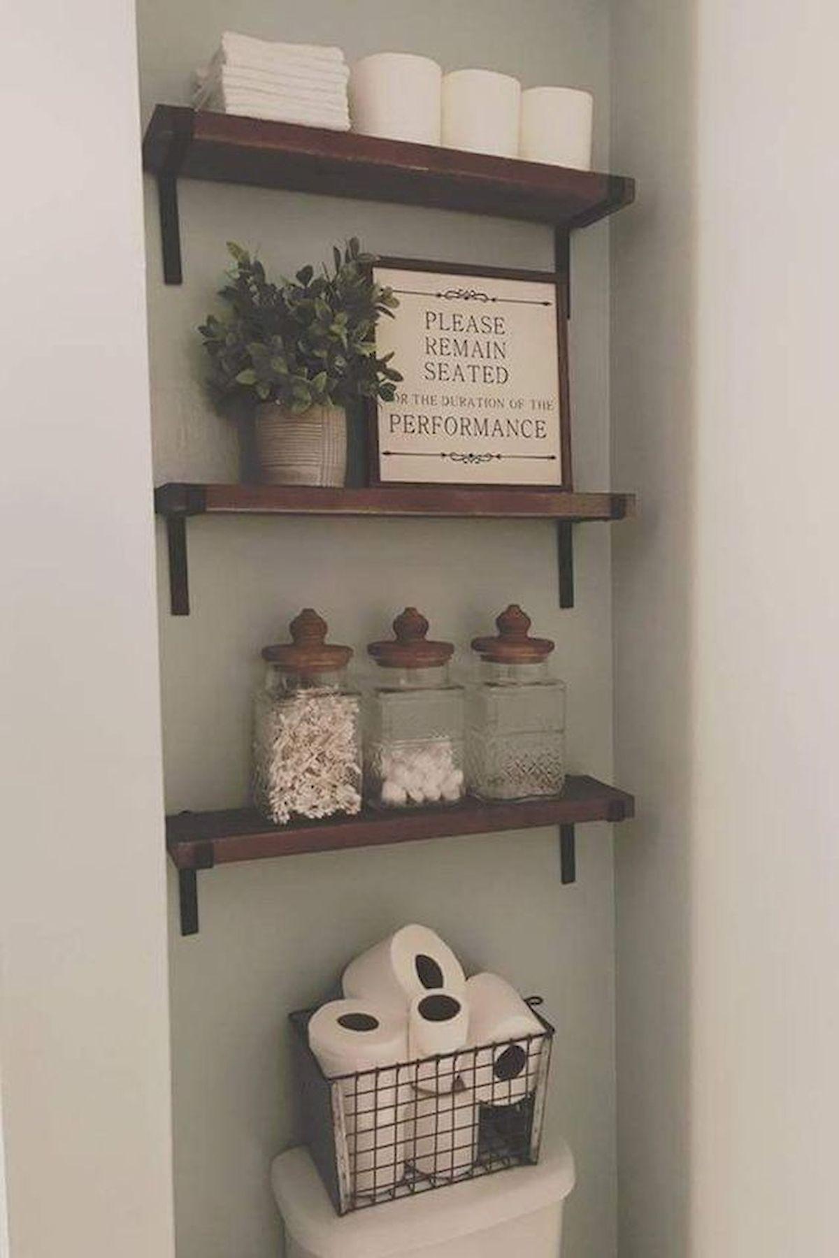 40+ DIY Bathroom Decor And Design Ideas (19)