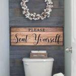 40+ DIY Bathroom Decor And Design Ideas (30)