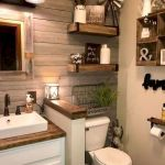 40+ DIY Bathroom Decor And Design Ideas (33)