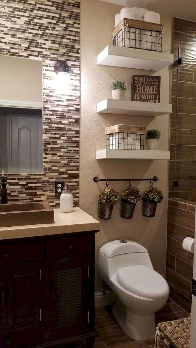 40+ DIY Bathroom Decor and Design Ideas (9)