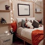 45 Beautifull DIY Bedroom Decor for Teens (10)