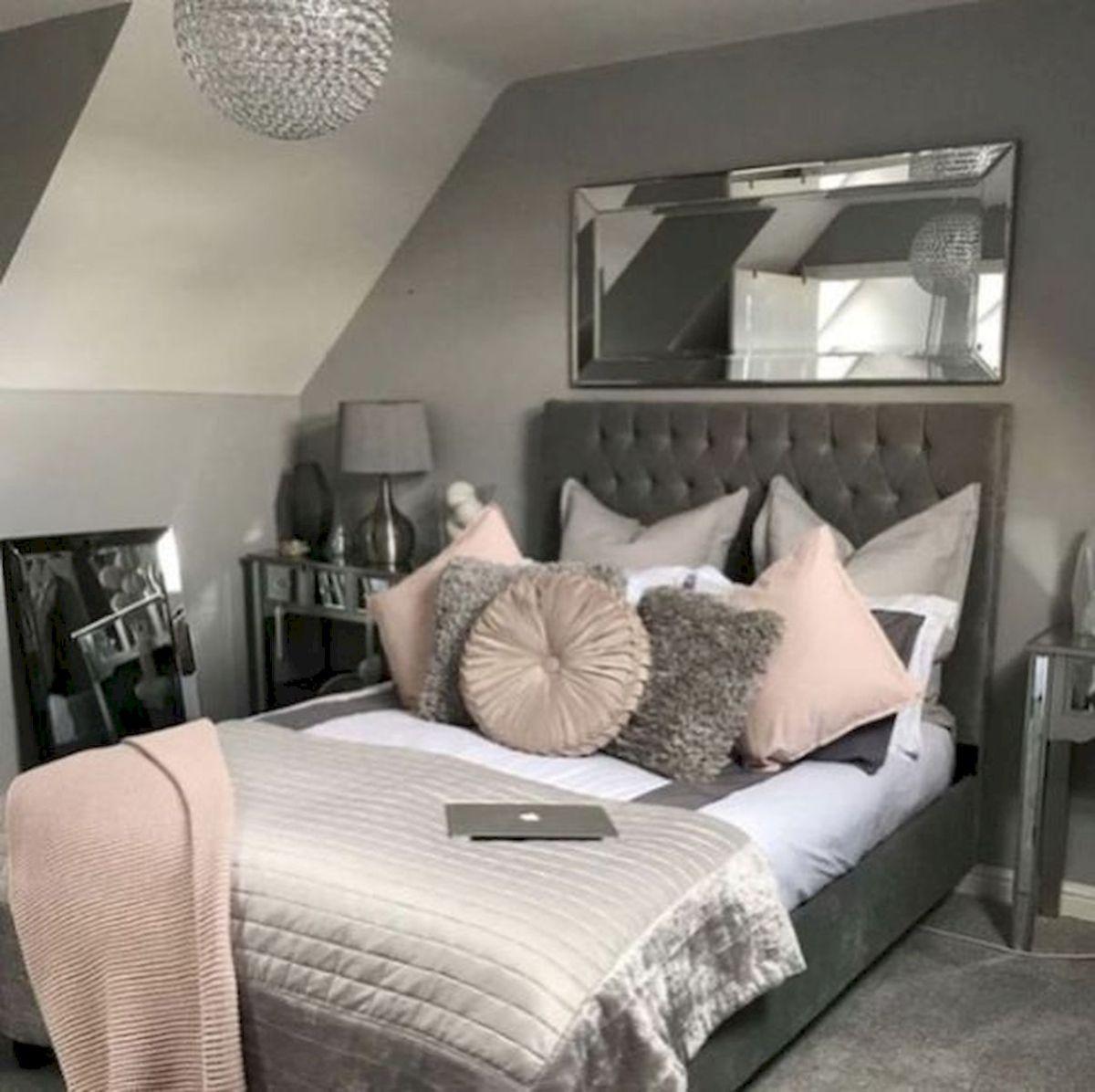 45 Beautifull DIY Bedroom Decor for Teens (9)