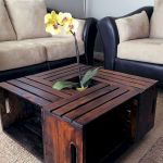 60 DIY Furniture Living Room Table Design Ideas (15)