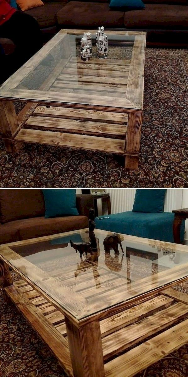 60 Easy DIY Wood Furniture Projects Ideas (1)