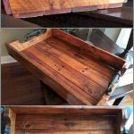60 Easy DIY Wood Furniture Projects Ideas (28)