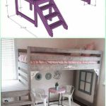 80 Best DIY Furniture Projects Bedroom Design Ideas (55)