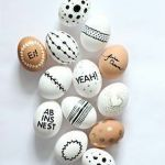 90 Awesome DIY Easter Eggs Ideas (21)