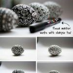 90 Awesome DIY Easter Eggs Ideas (30)