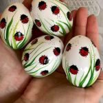 90 Awesome DIY Easter Eggs Ideas (38)