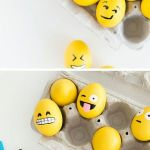 90 Awesome DIY Easter Eggs Ideas (63)