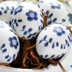 90 Awesome DIY Easter Eggs Ideas (8)