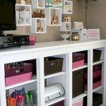 20 Best DIY Furniture Storage Ideas for Crafts (17)