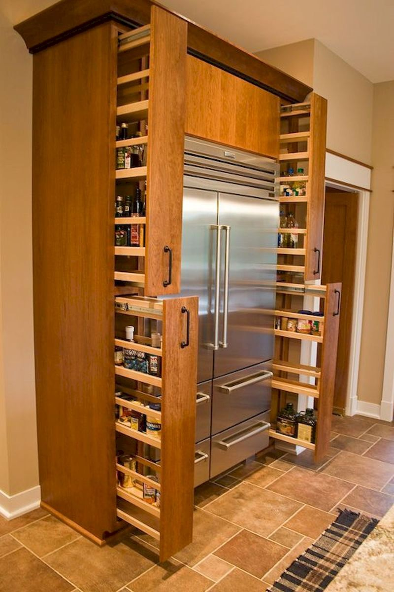 30 Awesome DIY Kitchen Cabinets Ideas (11)