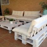 30 Awesome DIY Patio Furniture Ideas (30)