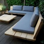 30 Awesome DIY Patio Furniture Ideas (5)