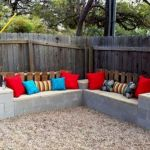 30 Awesome DIY Patio Furniture Ideas (8)