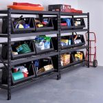 40 Inspiring DIY Garage Storage Design Ideas On A Budget (1)