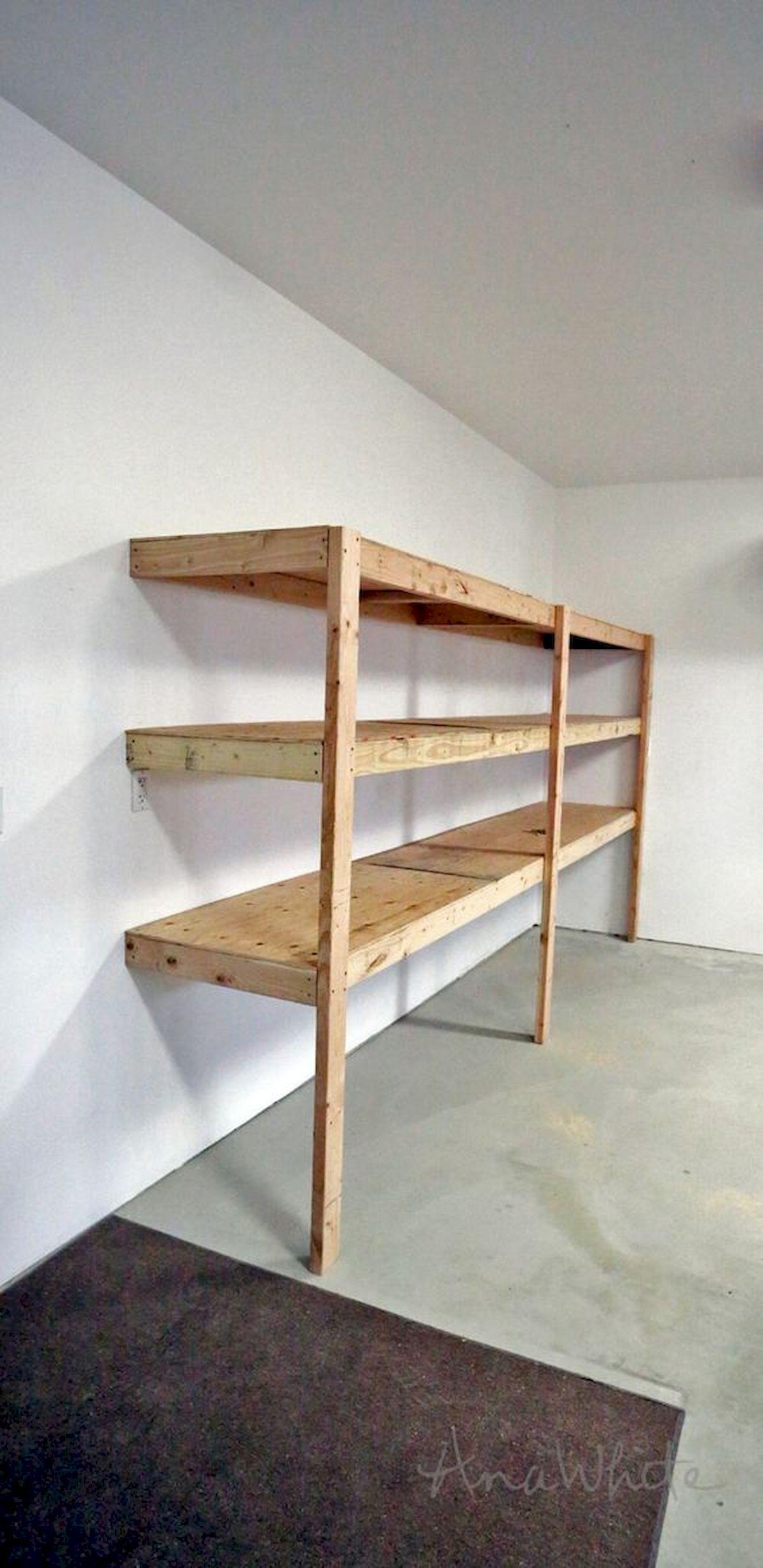 40 Inspiring DIY Garage Storage Design Ideas On A Budget (10)