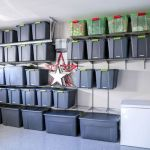 40 Inspiring DIY Garage Storage Design Ideas on a Budget (12)