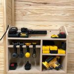 40 Inspiring DIY Garage Storage Design Ideas on a Budget (2)