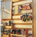 40 Inspiring DIY Garage Storage Design Ideas On A Budget (3)