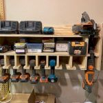 40 Inspiring DIY Garage Storage Design Ideas on a Budget (31)